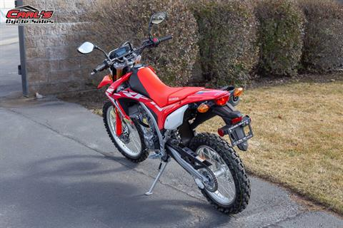 2019 Honda CRF250L in Boise, Idaho - Photo 3