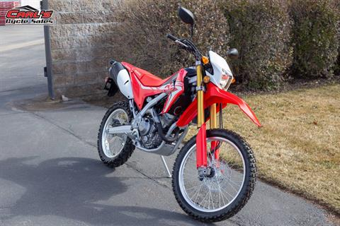 2019 Honda CRF250L in Boise, Idaho - Photo 6