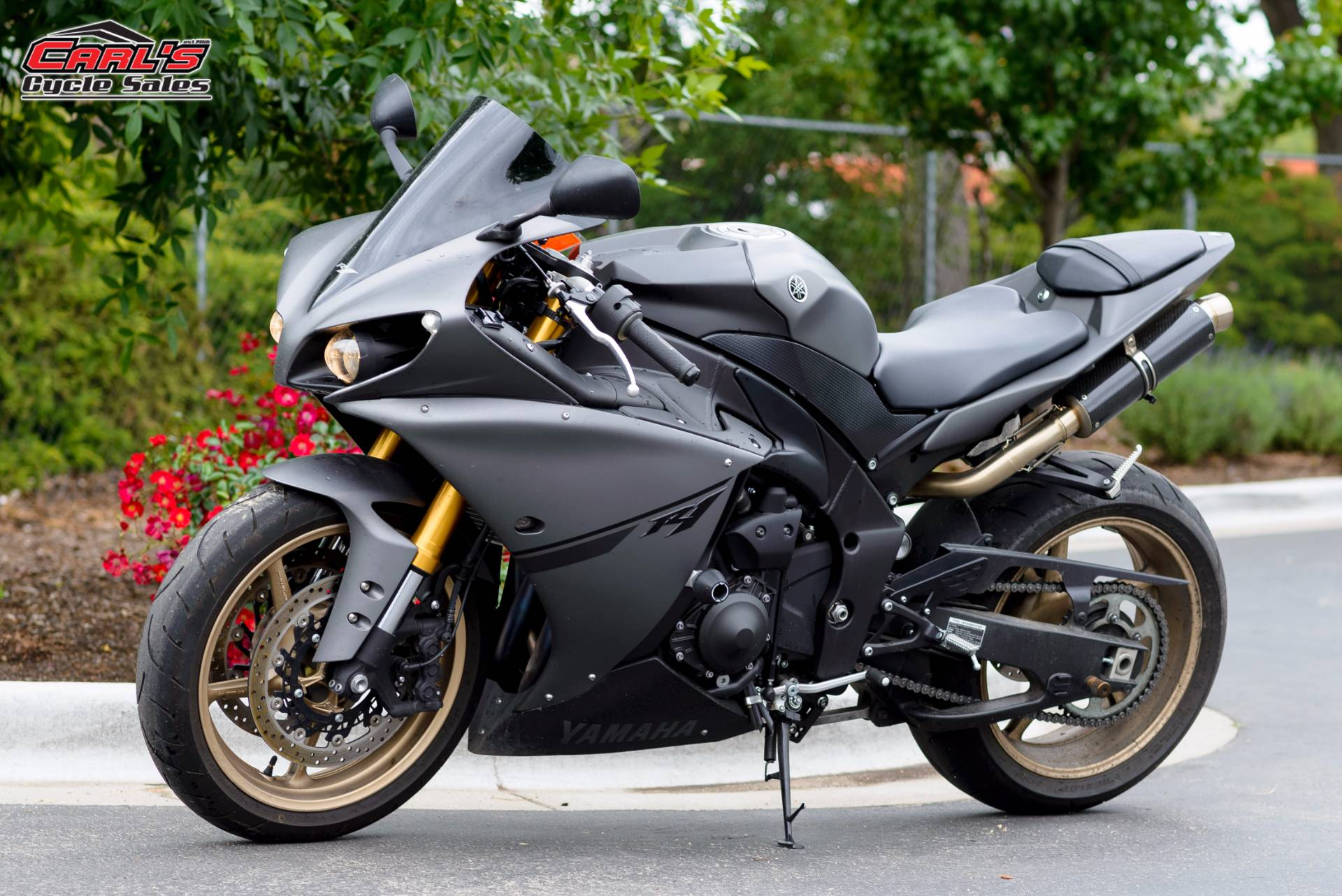 2014 Yamaha YZF-R1 for sale 28330