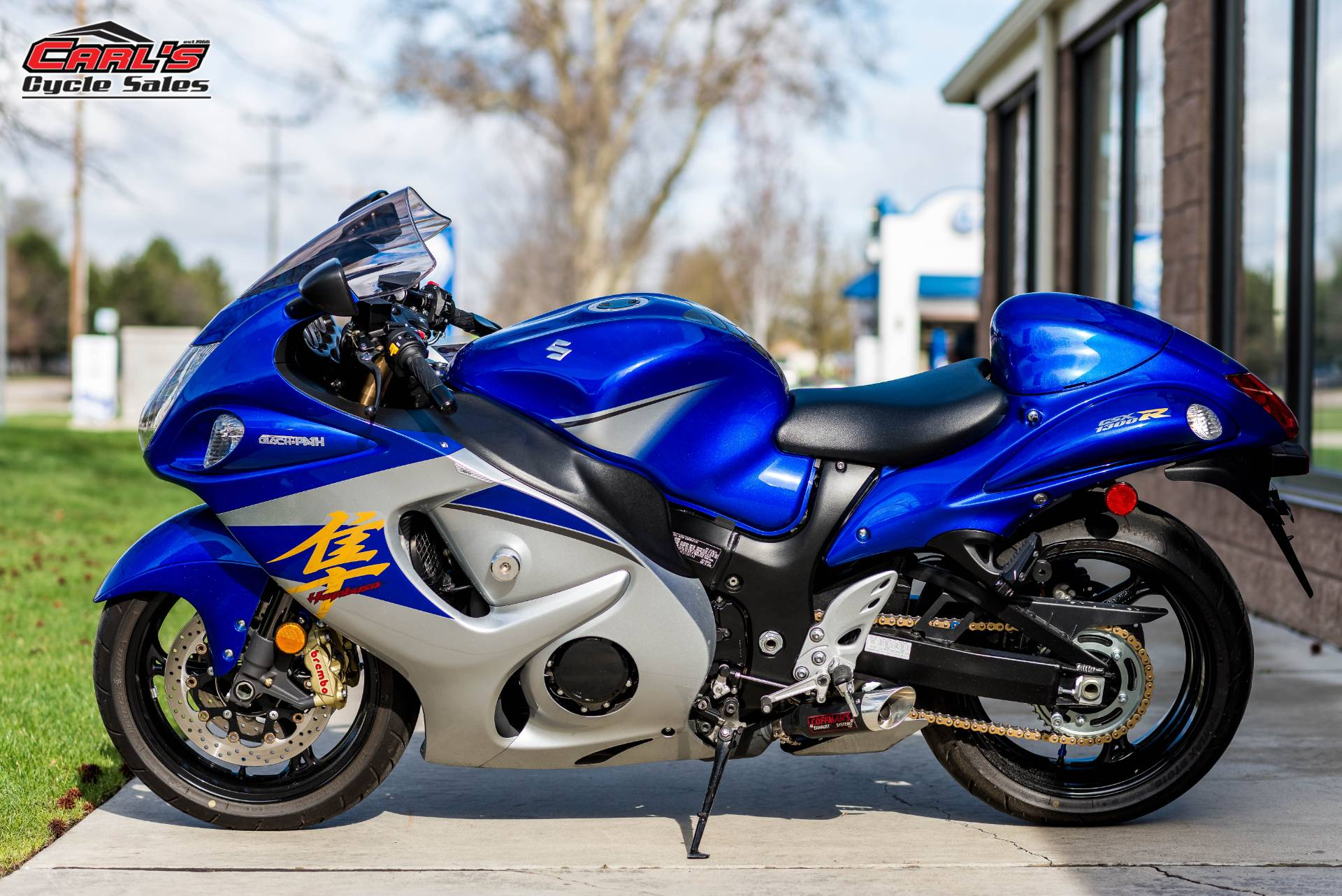2015 Suzuki Hayabusa for sale 16332
