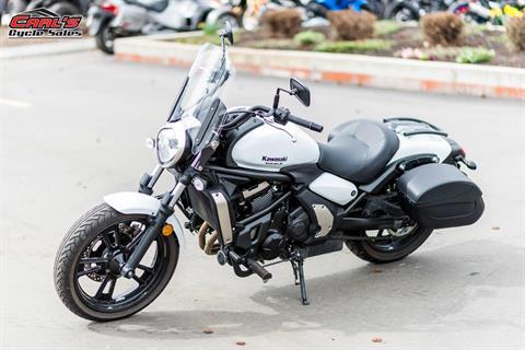 2015 Kawasaki Vulcan® S ABS in Boise, Idaho