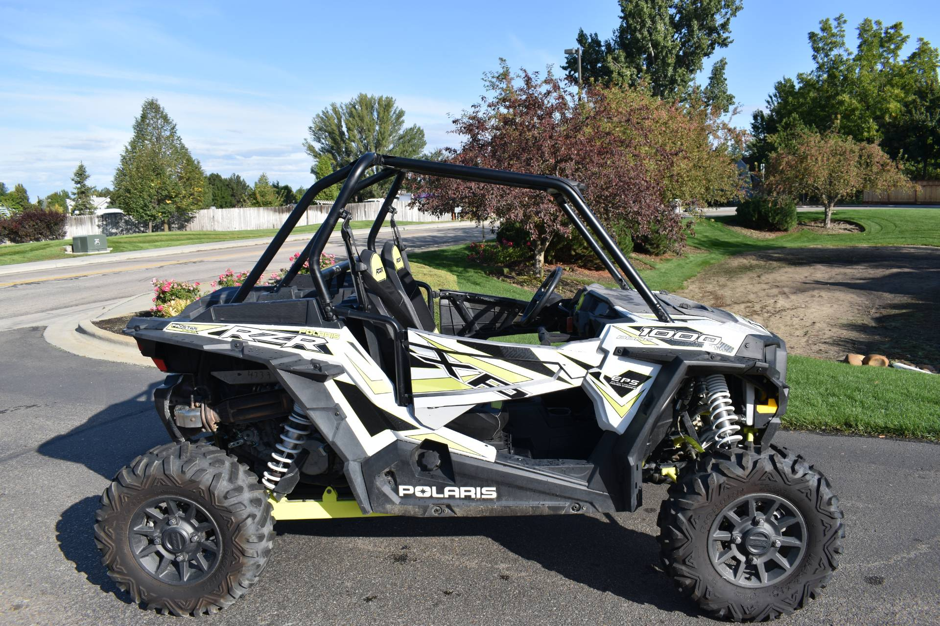 2018 Polaris RZR XP 1000 EPS in Boise, Idaho - Photo 1