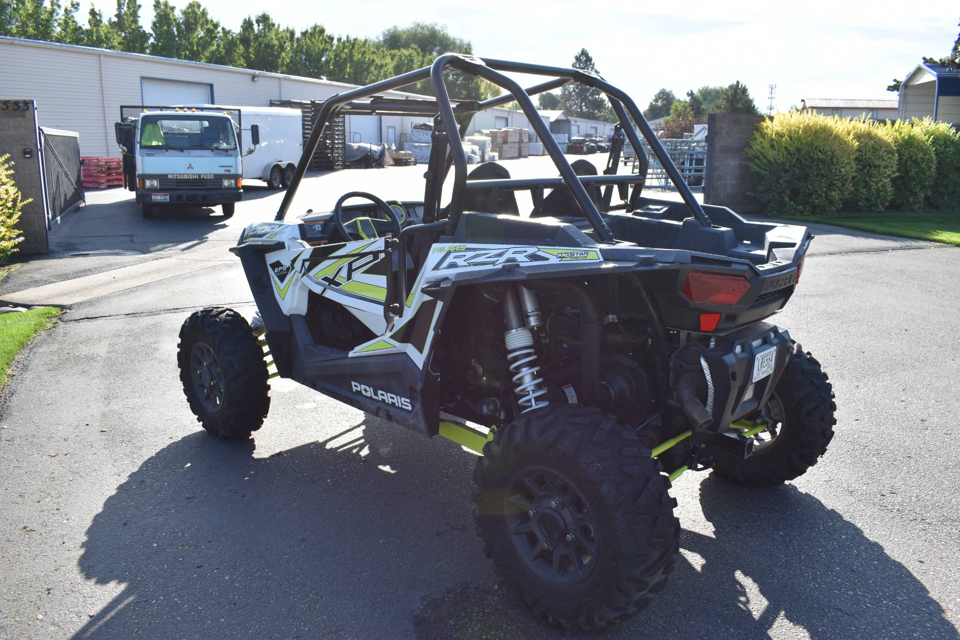 2018 Polaris RZR XP 1000 EPS in Boise, Idaho - Photo 6