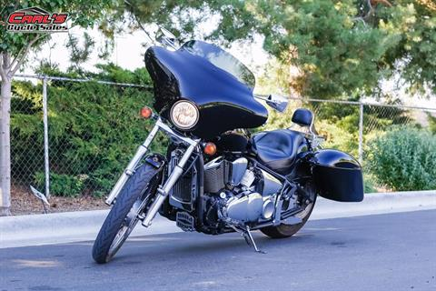 2008 Kawasaki Vulcan® 900 Custom in Boise, Idaho