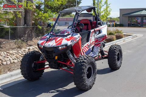 2018 Polaris RZR RS1 in Boise, Idaho - Photo 4