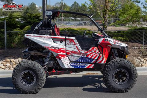 2018 Polaris RZR RS1 in Boise, Idaho - Photo 1
