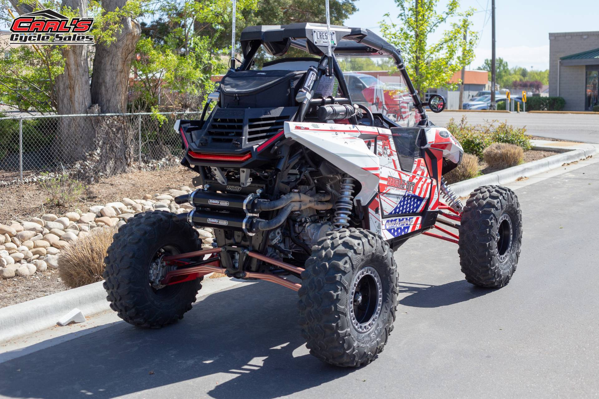 2018 Polaris RZR RS1 in Boise, Idaho - Photo 5