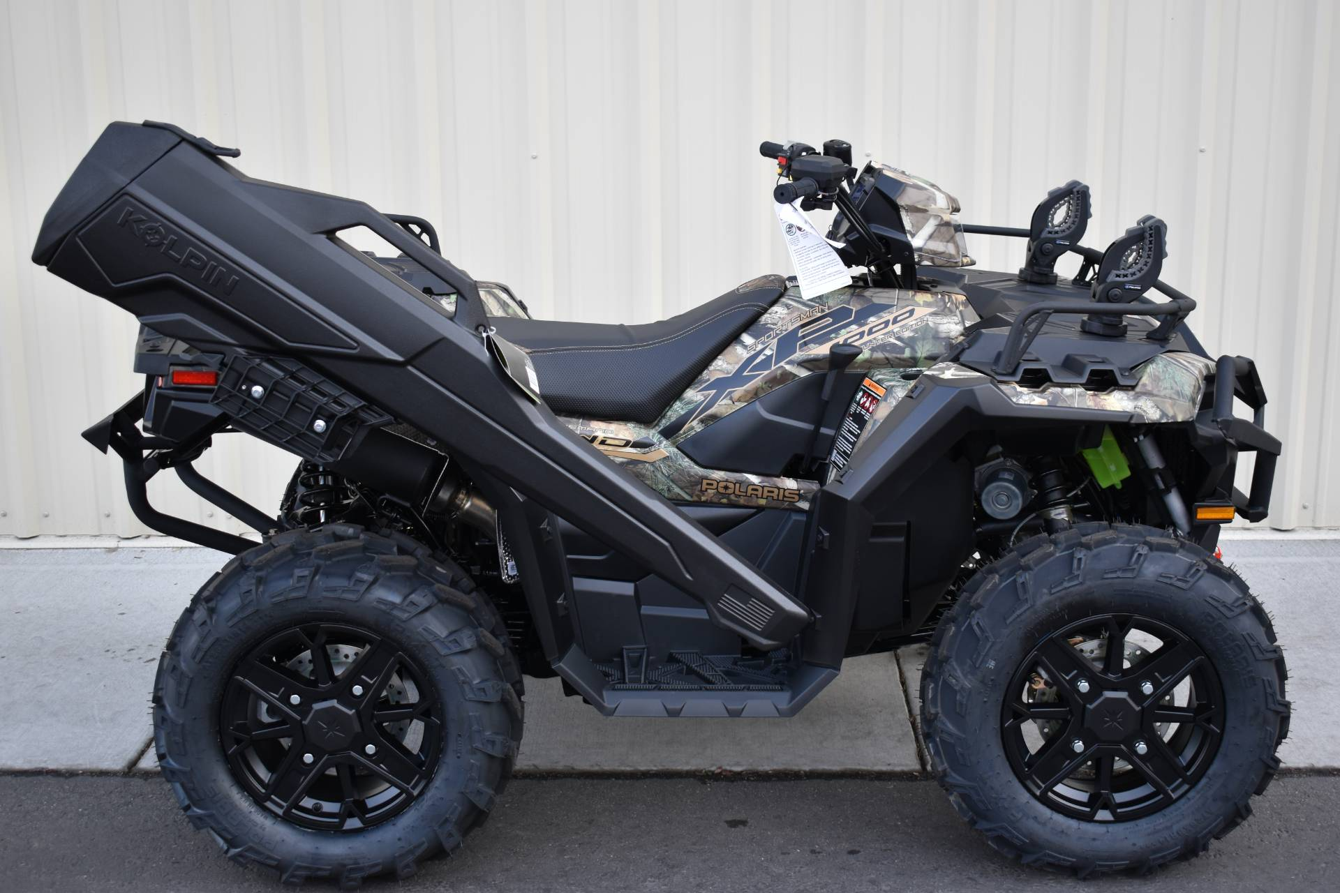 2020 Polaris Sportsman XP 1000 Hunter Edition in Boise, Idaho - Photo 1
