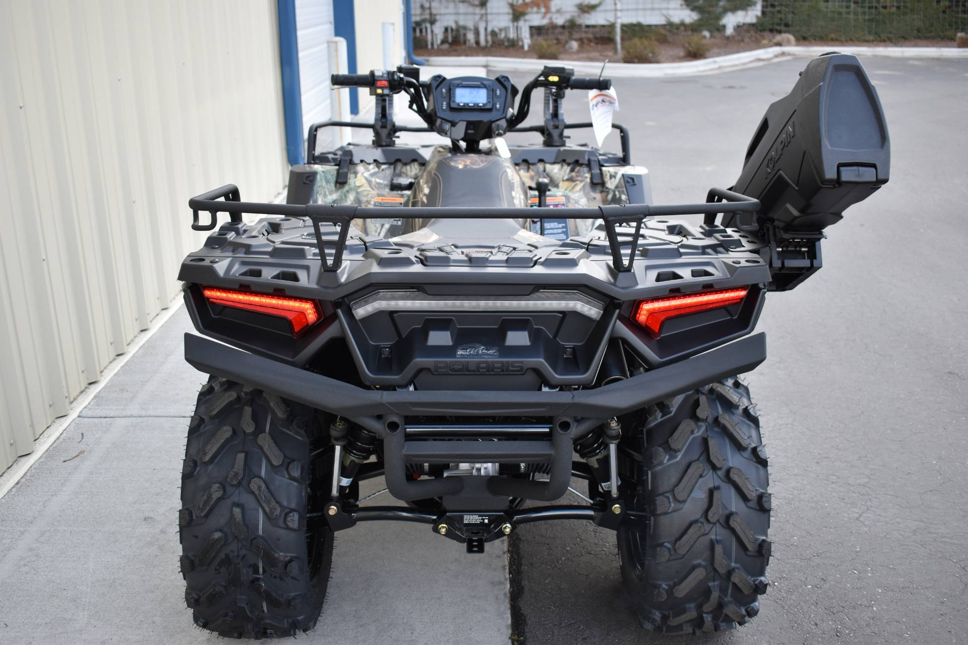 2020 Polaris Sportsman XP 1000 Hunter Edition in Boise, Idaho - Photo 3