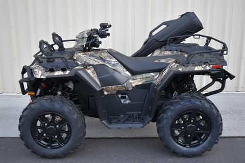 2020 Polaris Sportsman XP 1000 Hunter Edition in Boise, Idaho - Photo 5