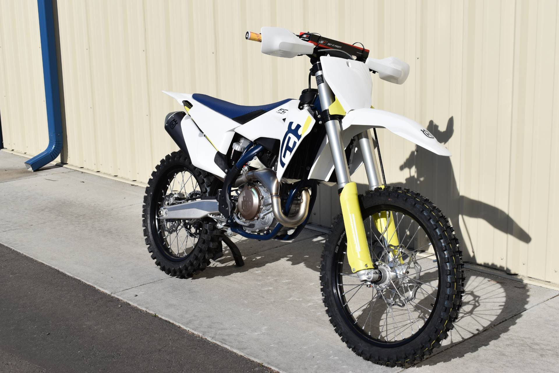 2019 Husqvarna FC 450 in Boise, Idaho - Photo 2