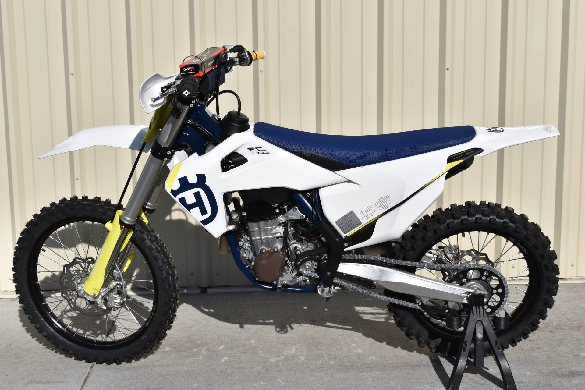 2019 Husqvarna FC 450 in Boise, Idaho - Photo 6
