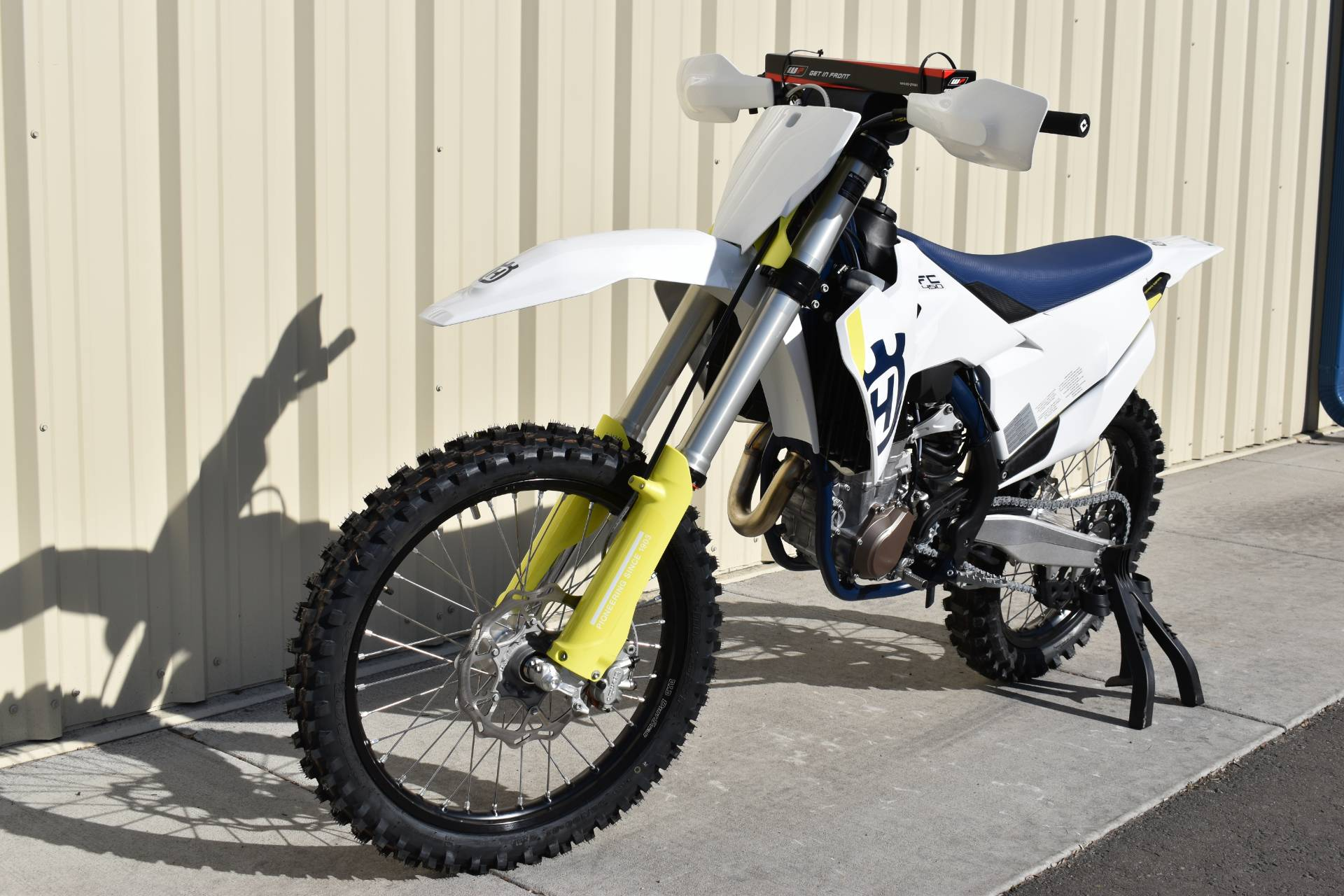 2019 Husqvarna FC 450 in Boise, Idaho - Photo 7
