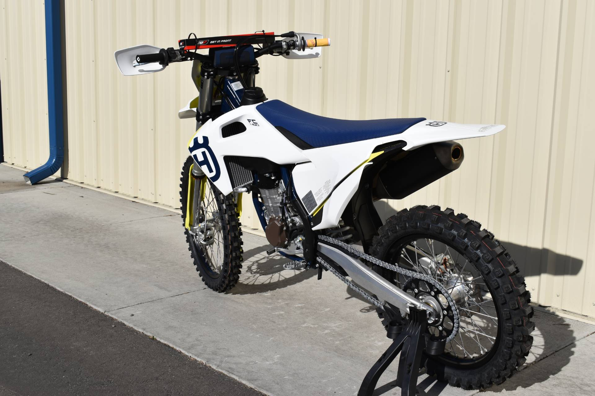 2019 Husqvarna FC 450 in Boise, Idaho - Photo 8