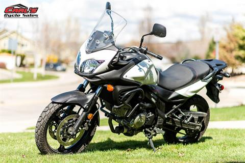 2012 Suzuki DL650 in Boise, Idaho