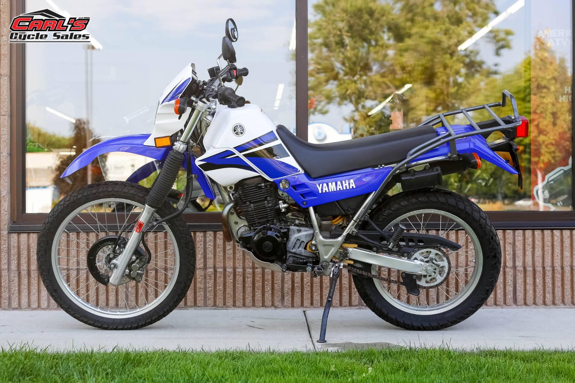 2007 XT225