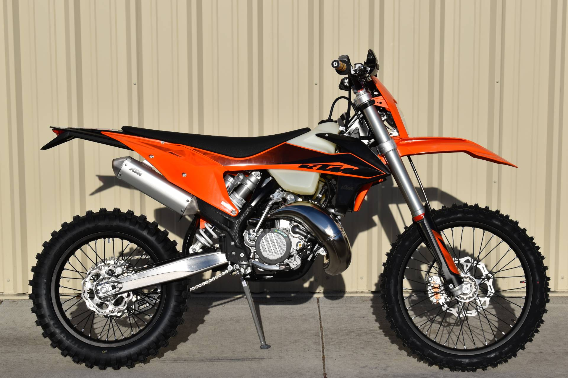 2020 KTM 150 XC-W TPI in Boise, Idaho - Photo 1