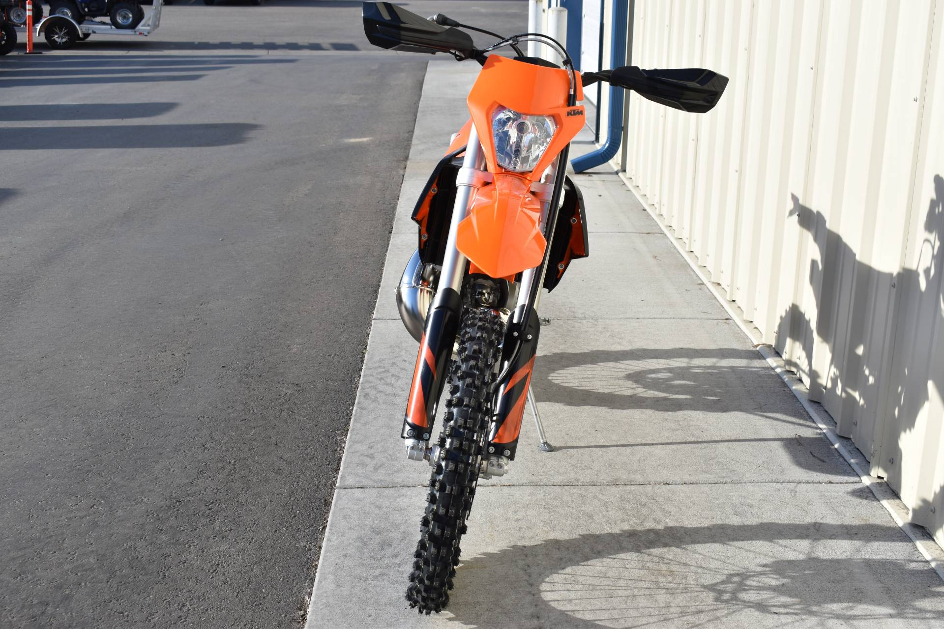 2020 KTM 150 XC-W TPI in Boise, Idaho - Photo 2
