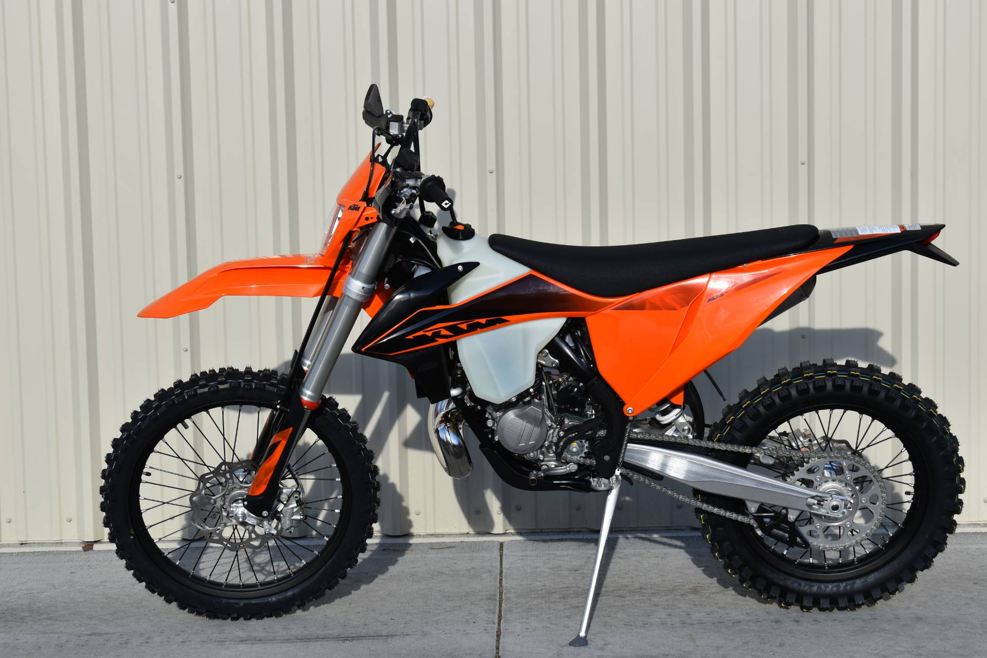2020 KTM 150 XC-W TPI in Boise, Idaho - Photo 4