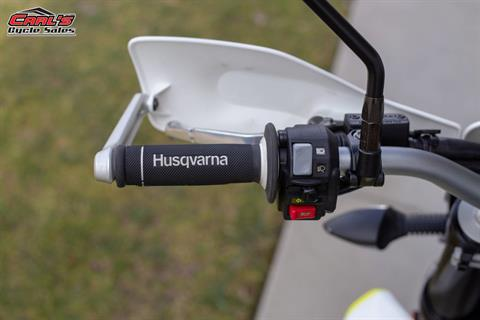2019 Husqvarna 701 Supermoto in Boise, Idaho - Photo 4