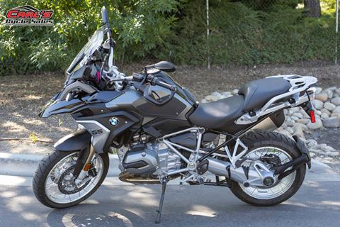 2018 BMW R 1200 GS in Boise, Idaho