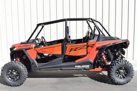 2020 Polaris RZR XP 4 Turbo in Boise, Idaho - Photo 2
