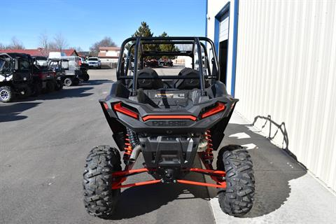 2020 Polaris RZR XP 4 Turbo in Boise, Idaho - Photo 3