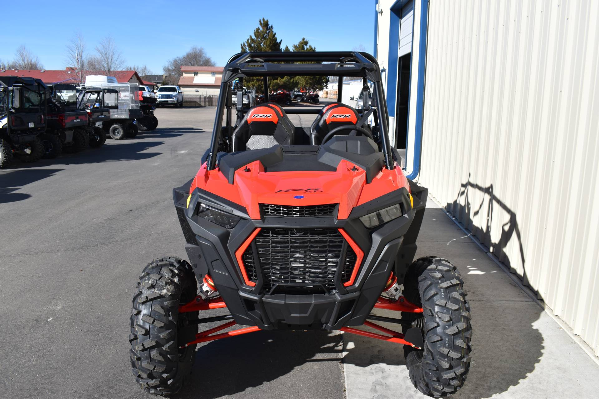 2020 Polaris RZR XP 4 Turbo in Boise, Idaho - Photo 4