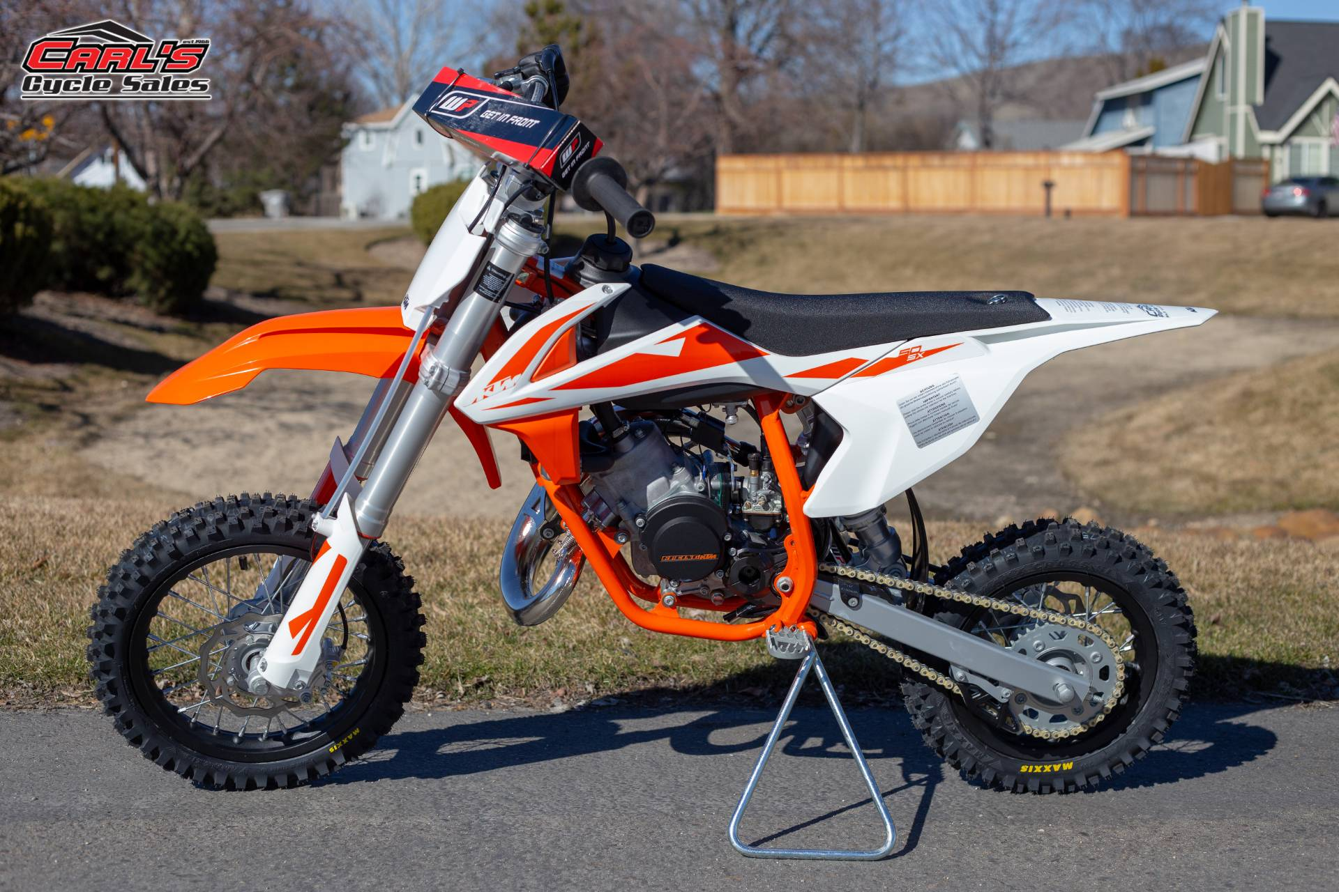 2019 KTM 50 SX in Boise, Idaho - Photo 1