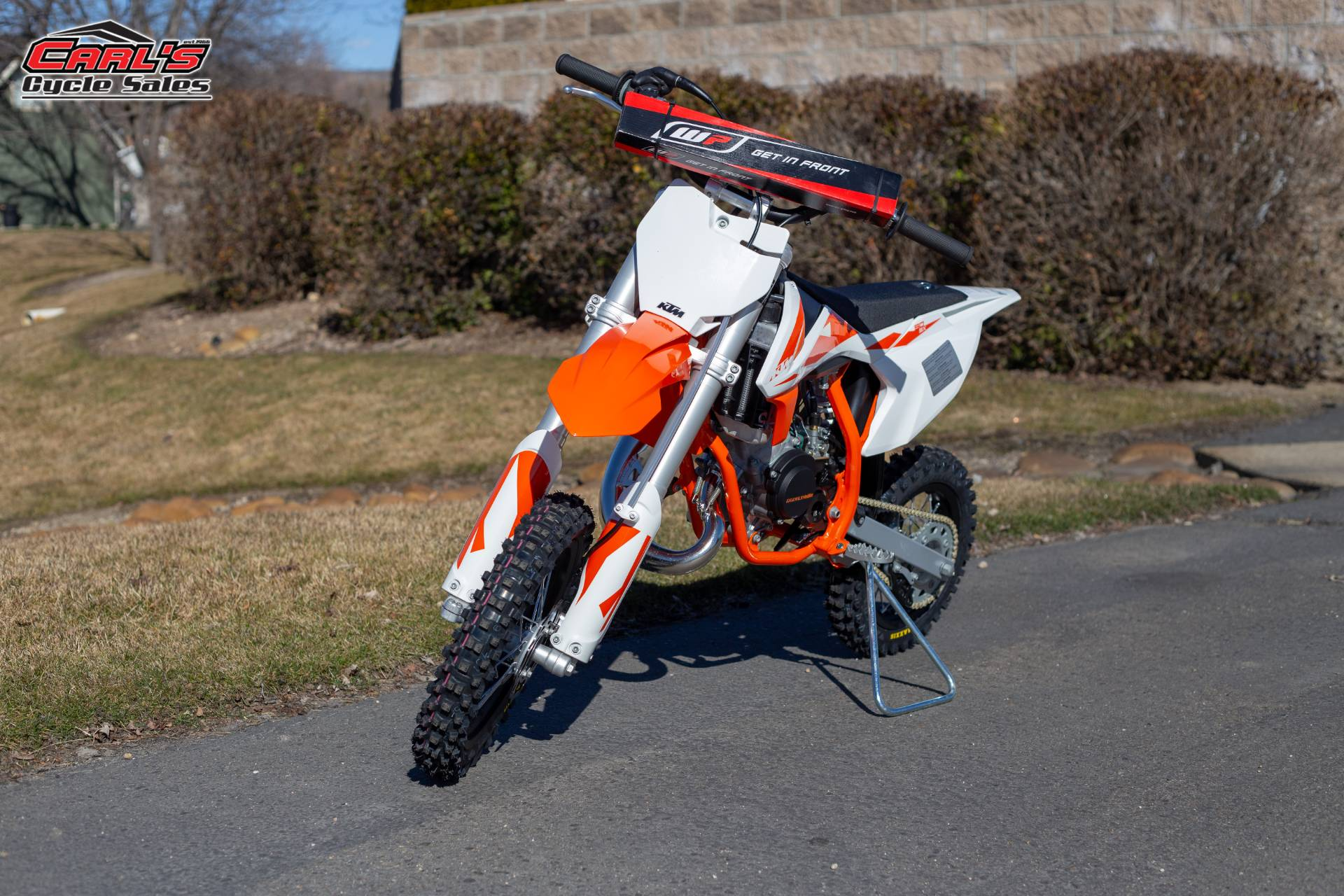 2019 KTM 50 SX in Boise, Idaho - Photo 2