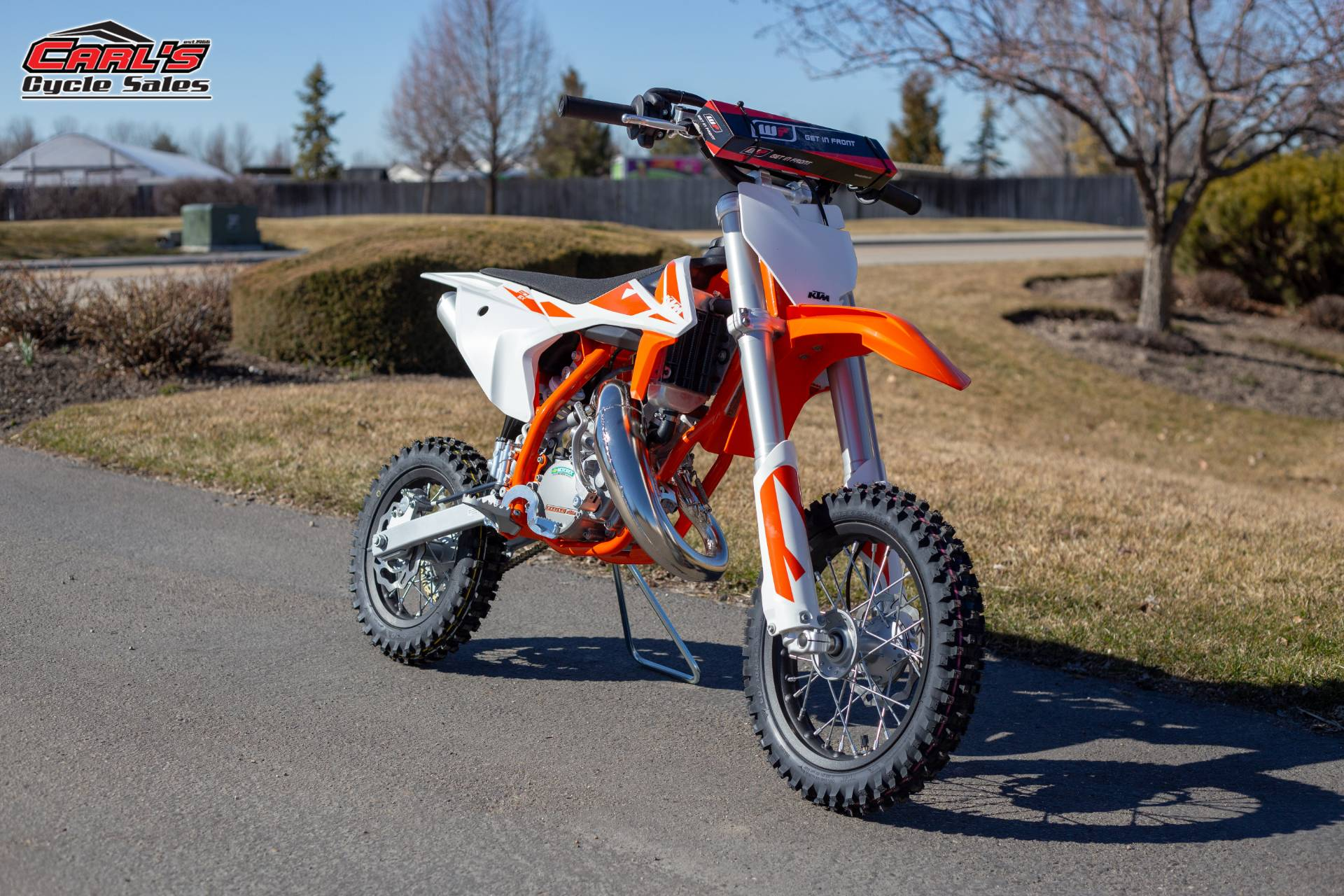2019 KTM 50 SX in Boise, Idaho - Photo 5