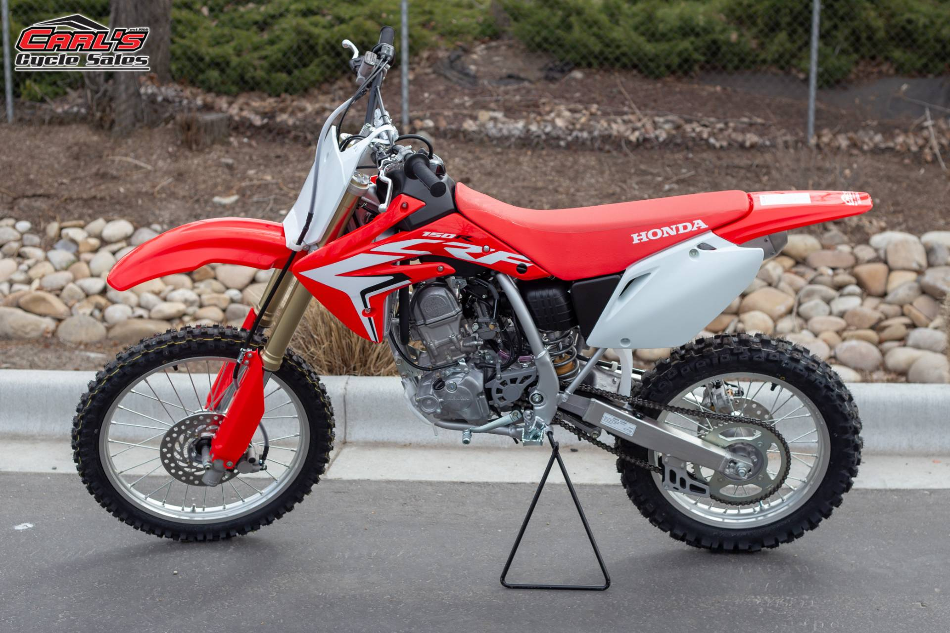 2019 Honda CRF150R in Boise, Idaho - Photo 1