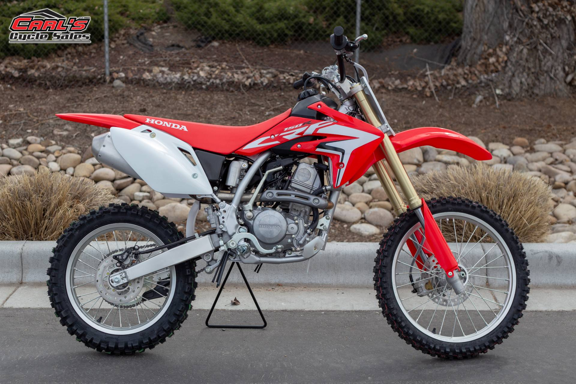 2019 Honda CRF150R in Boise, Idaho - Photo 6
