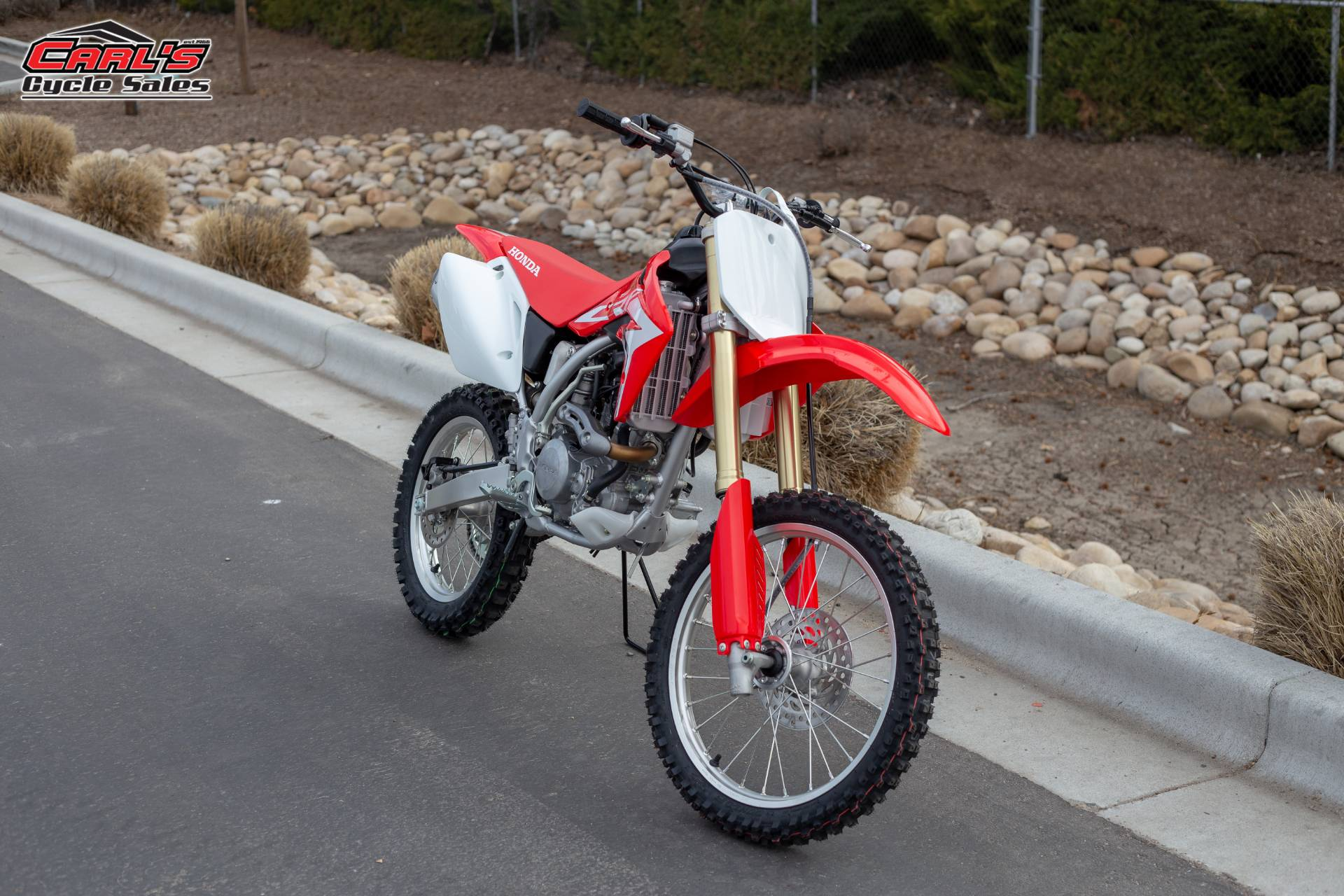 2019 Honda CRF150R in Boise, Idaho - Photo 7