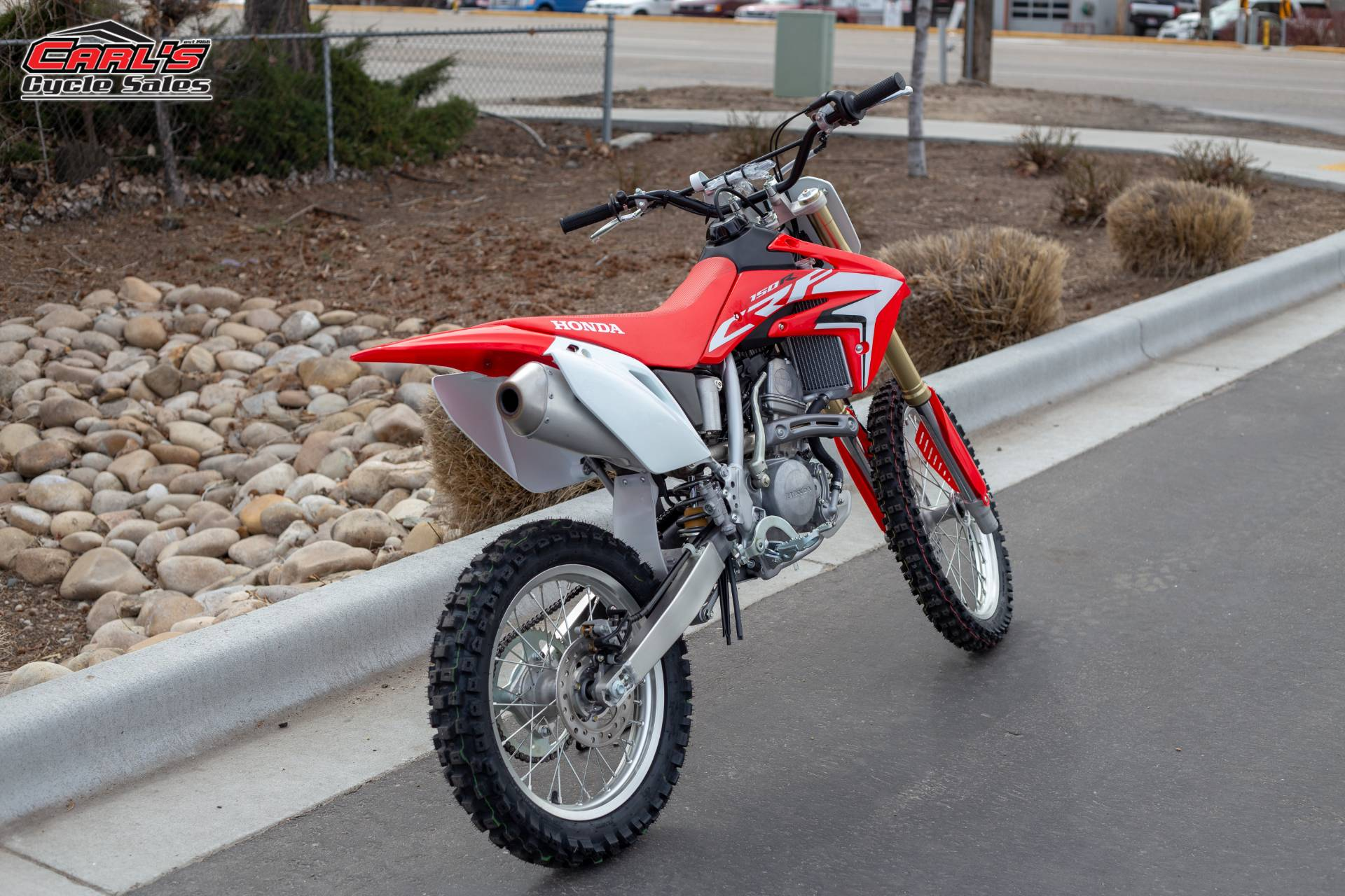 2019 Honda CRF150R in Boise, Idaho - Photo 8