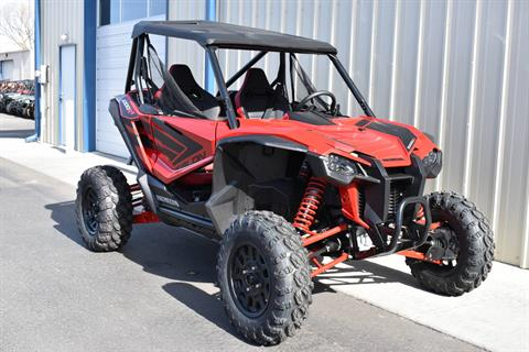 2020 Honda Talon 1000R in Boise, Idaho - Photo 2
