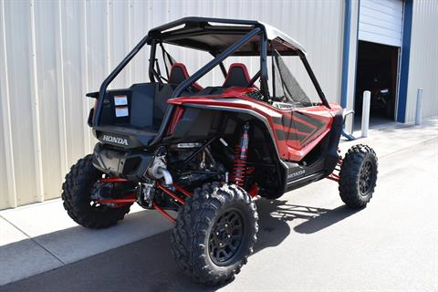 2020 Honda Talon 1000R in Boise, Idaho - Photo 4