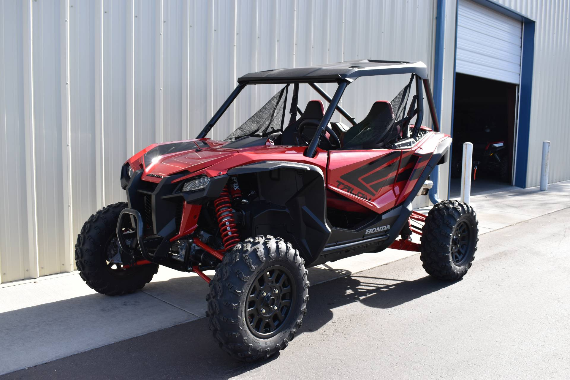 2020 Honda Talon 1000R in Boise, Idaho - Photo 6