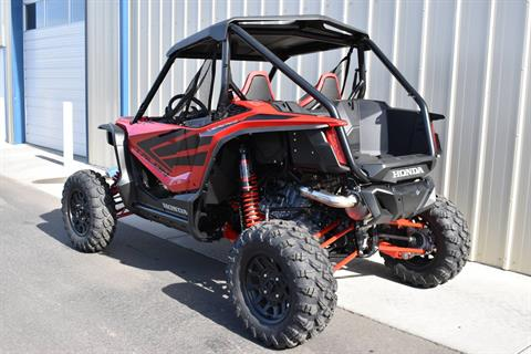 2020 Honda Talon 1000R in Boise, Idaho - Photo 7