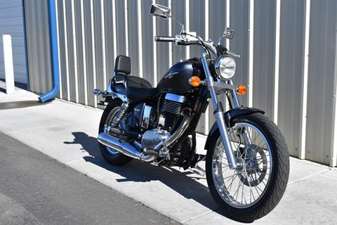 2015 Suzuki Boulevard S40 in Boise, Idaho - Photo 3