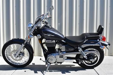 2015 Suzuki Boulevard S40 in Boise, Idaho - Photo 2