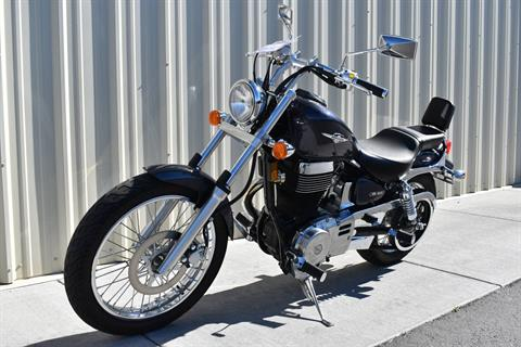 2015 Suzuki Boulevard S40 in Boise, Idaho - Photo 4