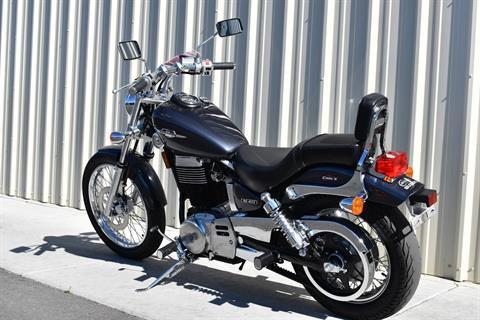 2015 Suzuki Boulevard S40 in Boise, Idaho - Photo 6