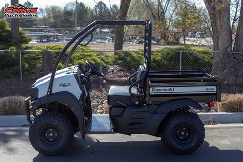2019 Kawasaki Mule SX 4X4 SE in Boise, Idaho - Photo 1