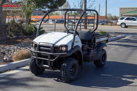 2019 Kawasaki Mule SX 4X4 SE in Boise, Idaho - Photo 2