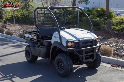 2019 Kawasaki Mule SX 4X4 SE in Boise, Idaho - Photo 6