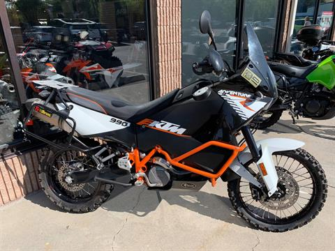 2012 KTM 990 Adventure R in Boise, Idaho - Photo 1