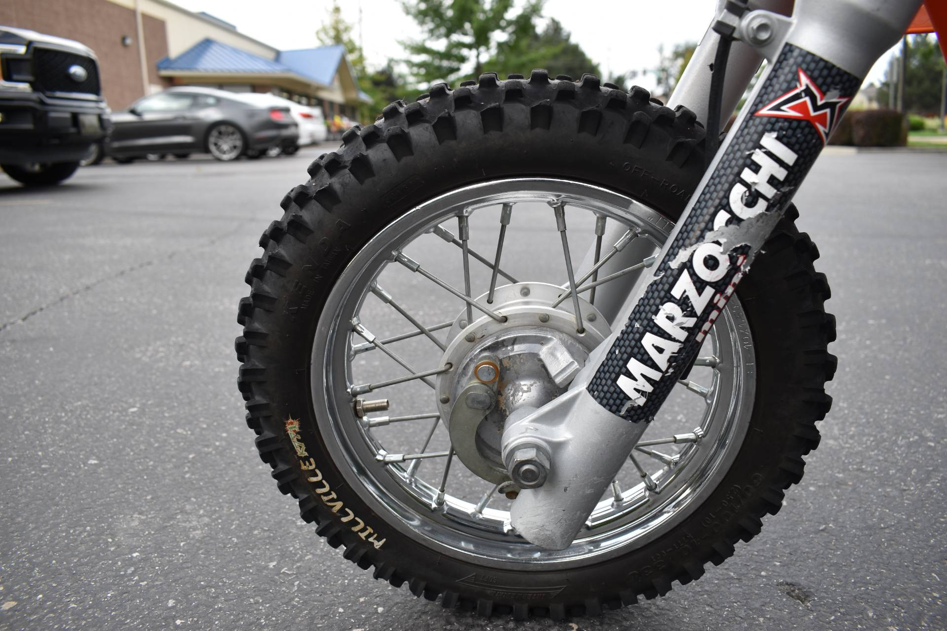 2005 KTM 50 SX Mini Adventure in Boise, Idaho