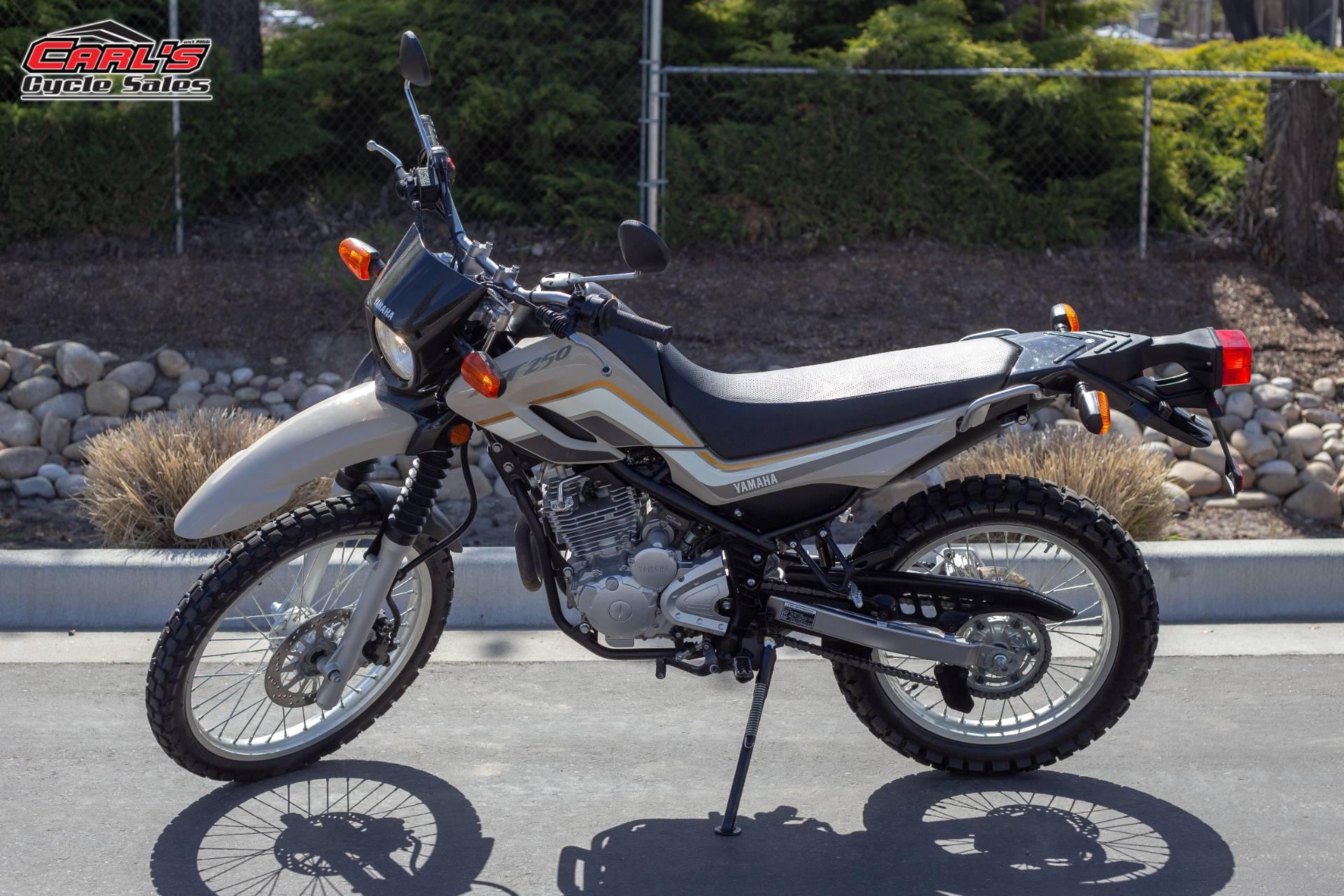 2018 Yamaha XT250 for sale 118630