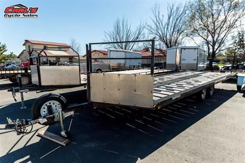 2008 Voyager Trailers 4 Place Snow in Boise, Idaho